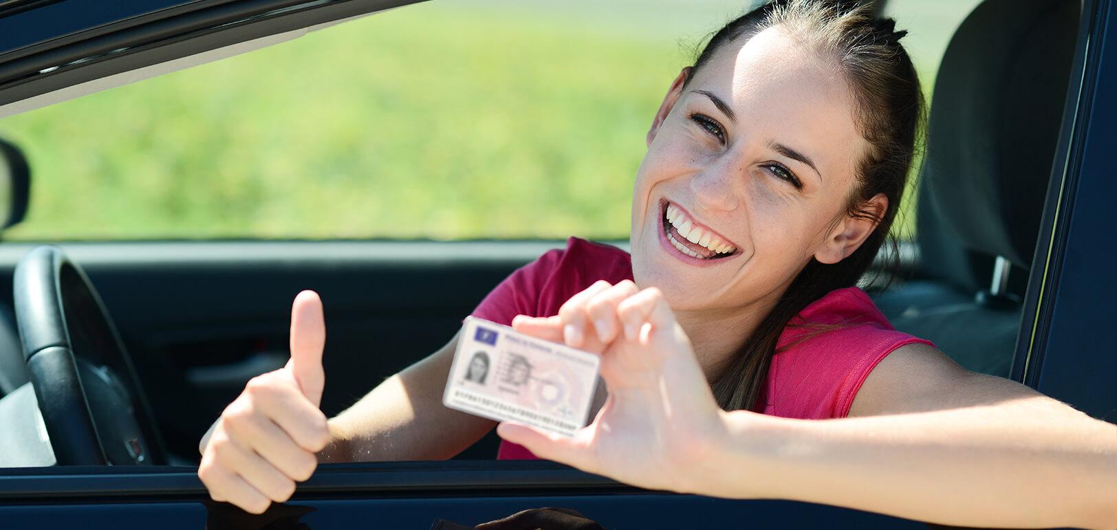 Certificado médico para obtener o renovar el carnet conducir en el Garraf y Vilanova i la Geltrú